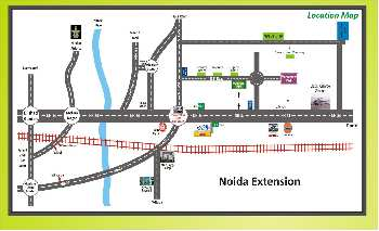 765 Sq.ft. Residential Plot for Sale in G. T. Road, Ghaziabad