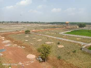 1500 Sq.ft. Residential Plot for Sale in Ratanpur Road, Bilaspur