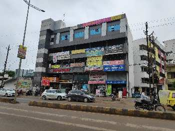 400 Sq.ft. Office Space for Sale in Sarkanda, Bilaspur