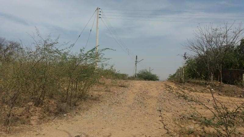 102 Acre Farm House for Sale in Gurgaon - 102 Acre