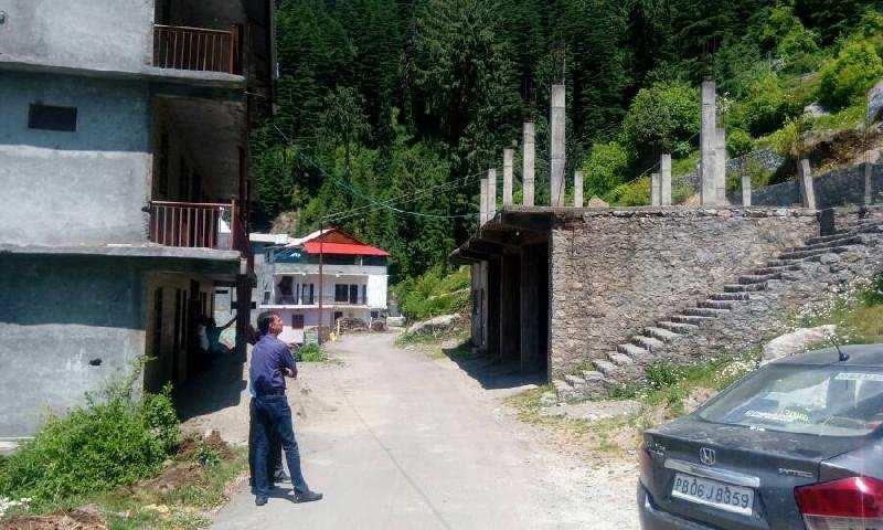 35 Marla Hotel & Restaurant for Sale in Himachal Pradesh - 35 Marla
