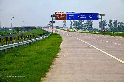 38 Acre Commercial Land for Sale in Yamuna Expressway, Greater Noida