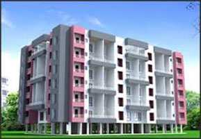 2 BHK Flats & Apartments for Sale in Koradi Road, Nagpur - 1050 Sq.ft.