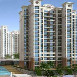 3 BHK Flats & Apartments for Sale in Wardha Road, Nagpur - 1790 Sq.ft.
