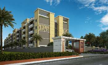 1 BHK 920 Sq.ft. Residential Apartment for Sale in Jigani, Bangalore