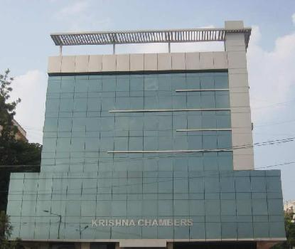 3200 Sq.ft. Office Space for Rent in Pashan, Pune