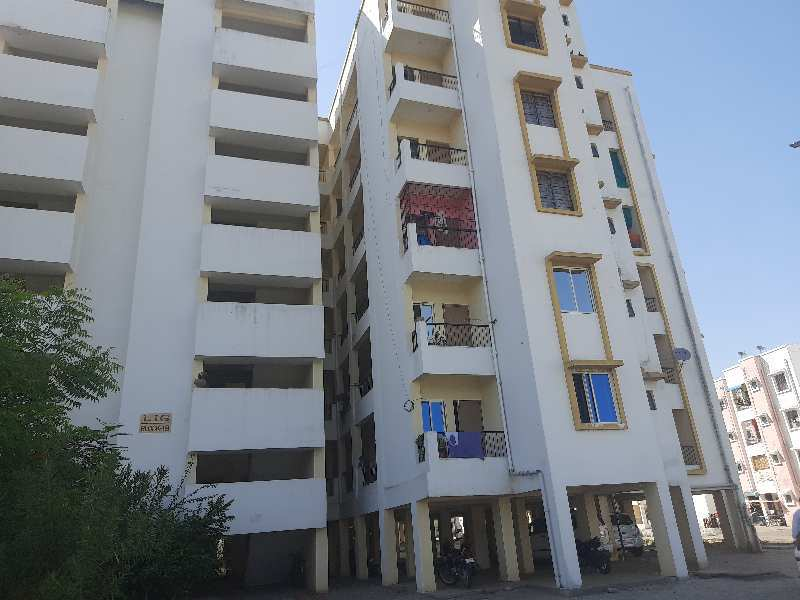 2 BHK 715 Sq.ft. Residential Apartment for Sale in Katara Hills, Bhopal