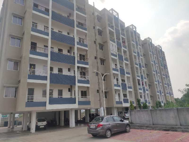 2 BHK 850 Sq.ft. Residential Apartment for Rent in Salaiya, Bhopal