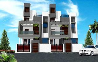 3 BHK House & Villa for Rent in Mahalakshmi Nagar, Indore