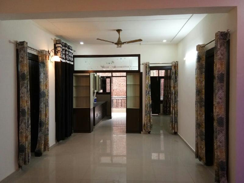 3 BHK Flats & Apartments for Sale in Peermuchalla, Zirakpur - 1850 Sq.ft.