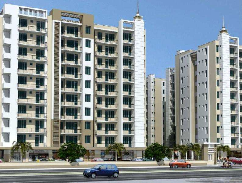 2 BHK Flats & Apartments for Rent in Panchkula - 1350 Sq.ft.