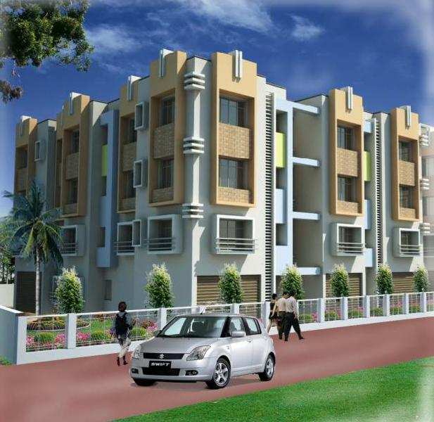 3 BHK Flats & Apartments for Sale in Sector 20, Panchkula - 1900 Sq. Feet