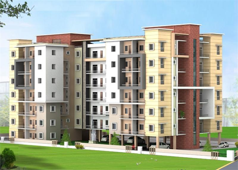2 BHK Flats & Apartments for Rent in Sector 20, Panchkula - 1350 Sq. Feet