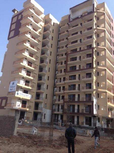 4 BHK Flats & Apartments for Rent in Sector 20, Panchkula - 2250 Sq.ft.