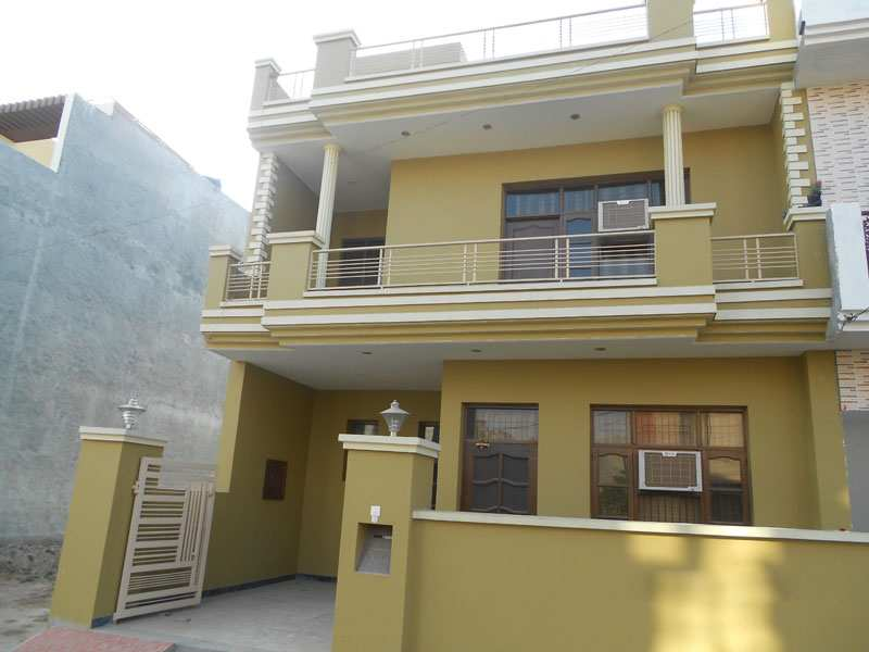 3 BHK Individual House/Home for Sale at Patiala Road, Chandigarh ...
