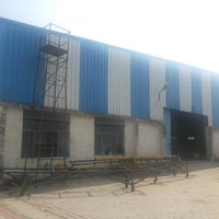 51000 Sq.ft. Warehouse for Rent in Dera Bassi