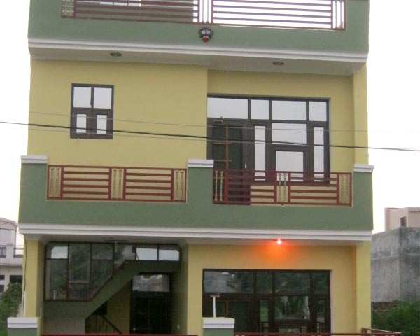 3 Bhk Individual House Home For Sale In Sector 20