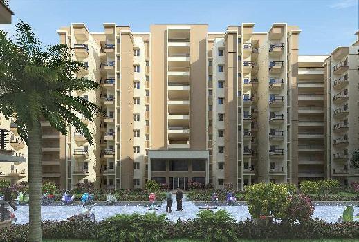 1 BHK 45 Sq. Meter Residential Apartment for Sale in Tapukara, Bhiwadi