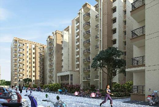 2 BHK 68 Sq. Meter Residential Apartment for Sale in Tapukara, Bhiwadi
