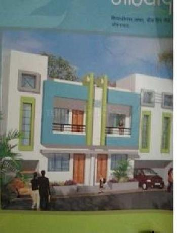 3 BHK 1200 Sq.ft. House & Villa for Sale in Shivaji Nagar, Aurangabad