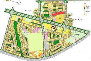 1 RK Residential Plot for Sale in Landran