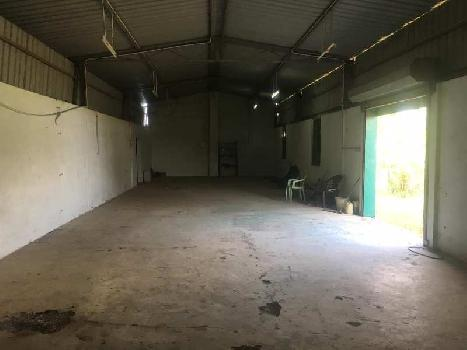 1800 Sq.ft. Factory for Rent in Madampatti, Coimbatore