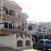 2 BHK 162 Sq. Meter Builder Floor for Rent in Sector 52 Noida