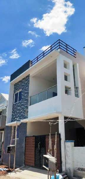 3 BHK 1176 Sq.ft. House & Villa for Sale in Bye Pass Road, Madurai