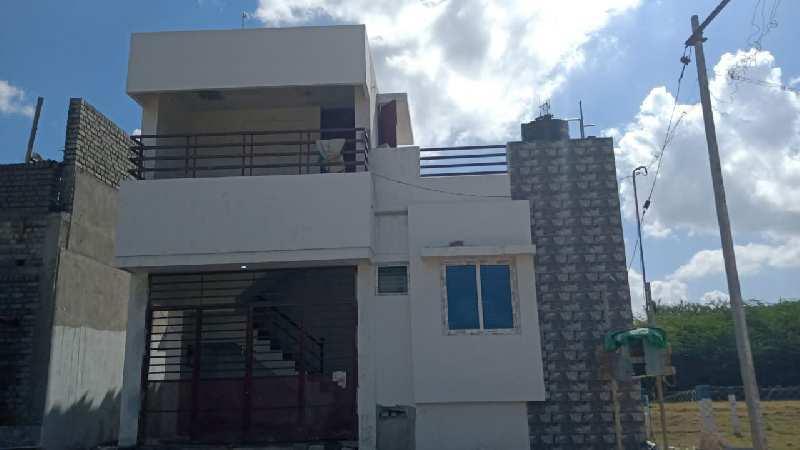 3 BHK 870 Sq.ft. House & Villa for Sale in Palaganatham, Madurai
