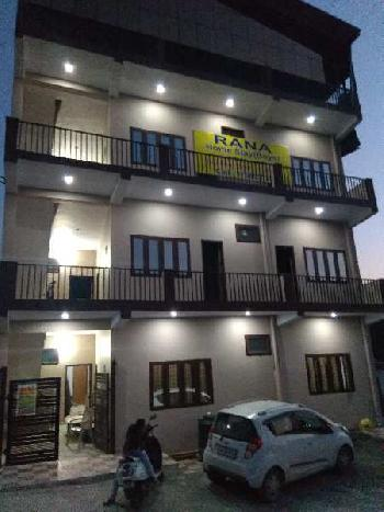 7500 Sq.ft. Guest House for Sale in Pondha, Dehradun