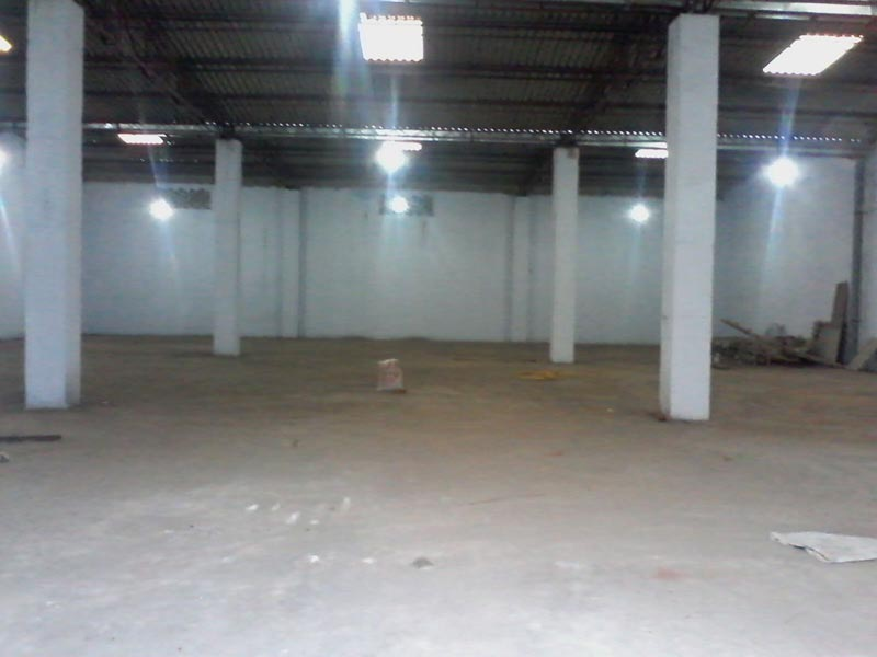 6750 Sq. Feet Warehouse/Godown for Rent in G.t. Road, Ludhiana - 3 Acre