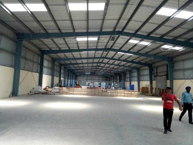 30000 Sq. Feet Warehouse/Godown for Rent in Chandigarh Road, Ludhiana - 26000 Sq. Feet