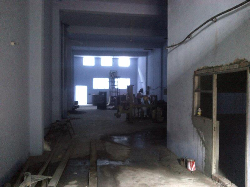 Warehouse/Godown for Rent in Focal Point, Ludhiana - 500 Sq. Yards