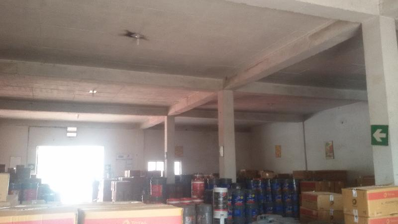 Warehouse/Godown for Rent in Industrial Area B, Ludhiana - 3000 Sq. Feet