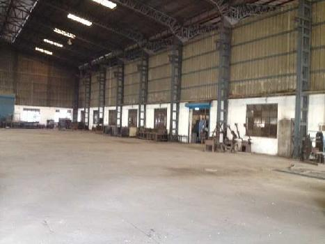 8000 Sq.ft. Warehouse for Rent in Industrial Area A, Ludhiana