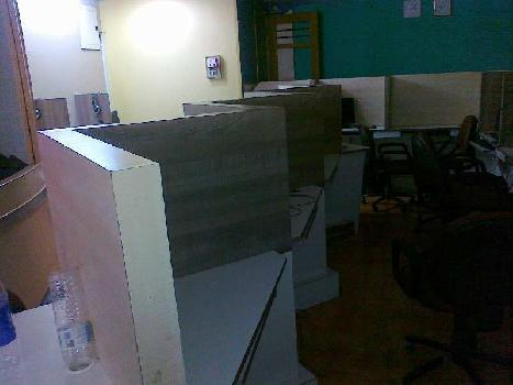 400 Sq.ft. Office Space for Rent in Model Town, Ludhiana
