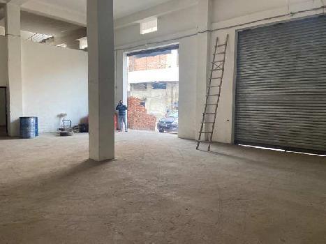 2700 Sq.ft. Warehouse for Rent in Samrala Chowk, Ludhiana