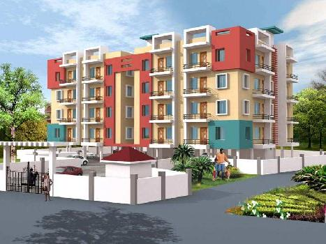 2 BHK 150000 Sq.ft. Residential Apartment for Sale in Lakshmi Sagar, Bhubaneswar