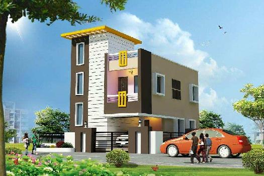 4 BHK 1800 Sq.ft. House & Villa for Sale in Gudiapokhari, Bhubaneswar