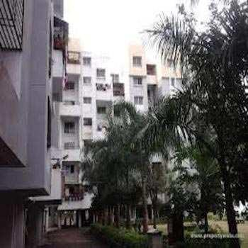 1 BHK 550 Sq.ft. Residential Apartment for Sale in Hadapsar, Pune