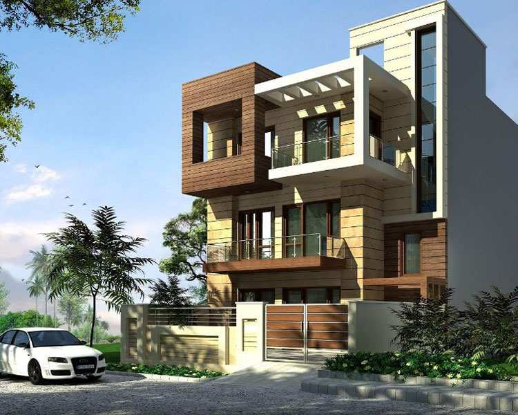 3 BHK Builder Floor for Sale in Sonipat - 1429 Sq.ft.