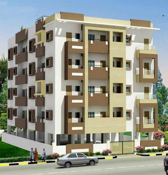 3 BHK Builder Floor for Sale in Sonipat - 1429 Sq.ft.