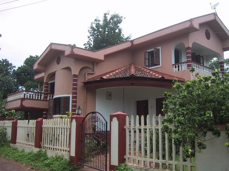 3 BHK Individual House for Sale in North Goa - 440 Sq. Meter