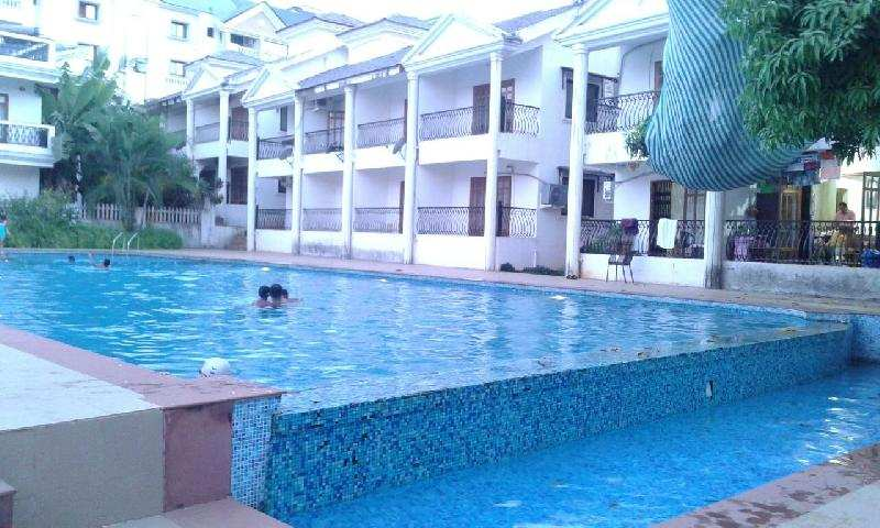 2 BHK Flats & Apartments for Rent in Siolim - 83 Sq. Meter