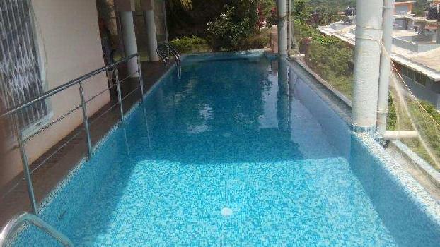 3 BHK 250 Sq. Meter House & Villa for Rent in Santa Cruz, Goa