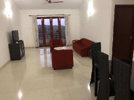 2 BHK 110 Sq. Meter Residential Apartment for Rent in Kadamba Plateau, Goa