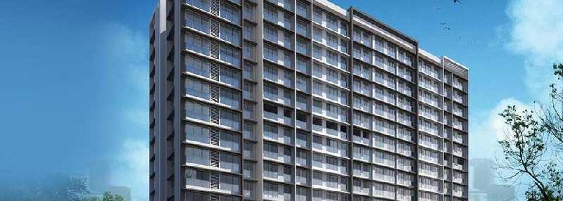 2 BHK 764 Sq.ft. Residential Apartment for Sale in Sakinaka, Andheri East, Mumbai