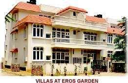3 BHK House & Villa for Rent in Charmswood Village, Faridabad