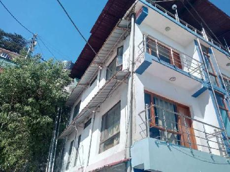 3600 Sq.ft. Guest House for Sale in Mussoorie, Dehradun