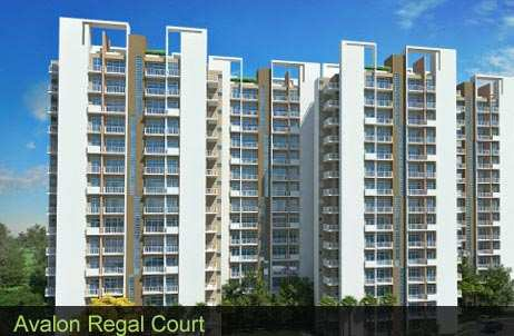 2 BHK Flats & Apartments for Sale in Alwar Bypass Road, Bhiwadi - 1150 Sq.ft.